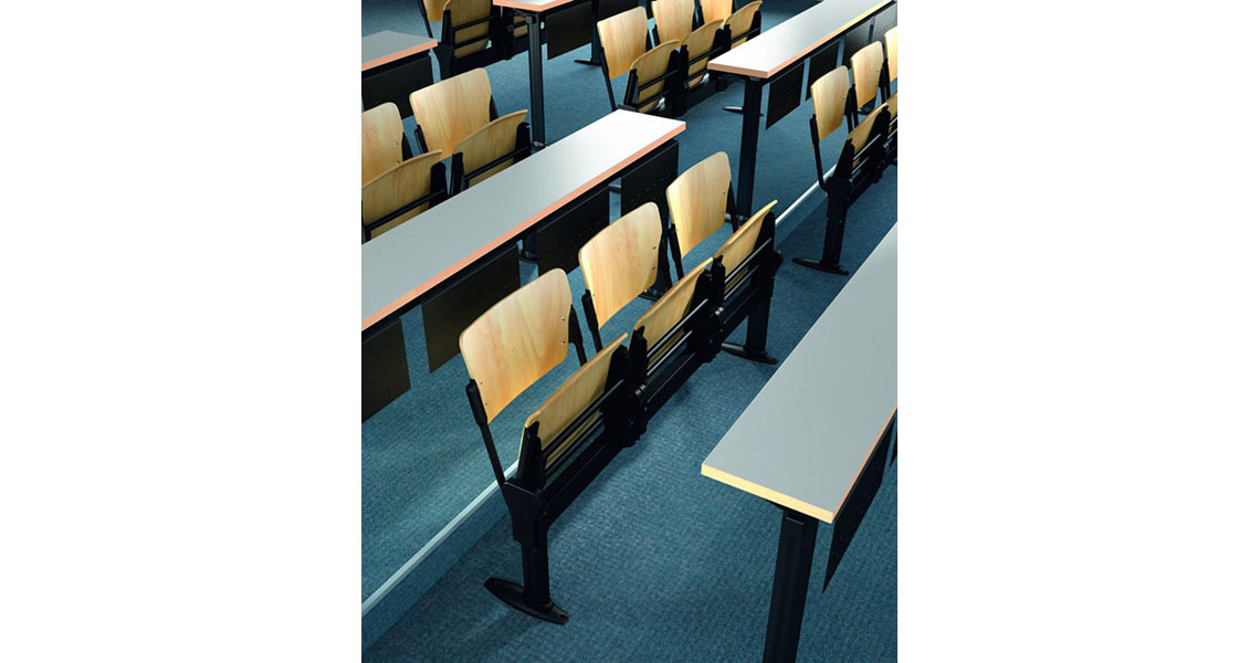 Enjoyable Lecture Theatre Seating Leyform Gmtry Best Dining Table And Chair Ideas Images Gmtryco
