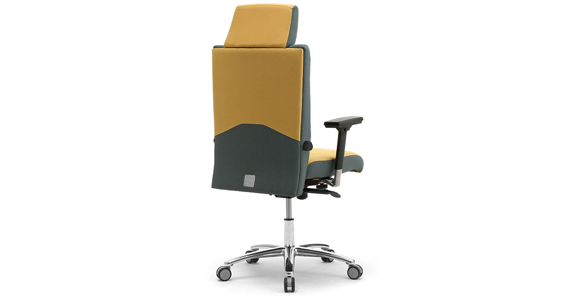 24 Hour Multi Shift Chairs Leyform