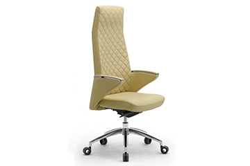 Classic design armchairs for executive offices and studios Zeus