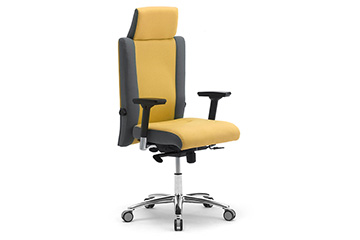 High resistant 24-hour multi shift armchairs for intensive use Non Stop