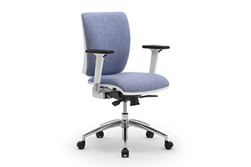 Our bestseller: task office chairs with adjustable armrests Sprint