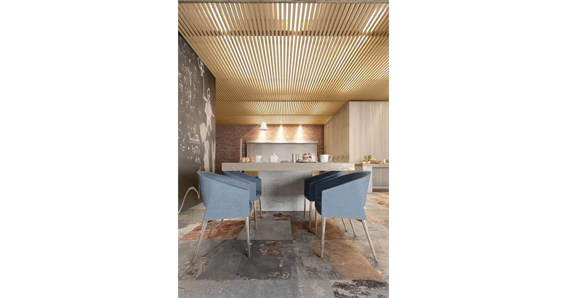 Sedie e tavoli per il catering, banqueting, cerimonie ...