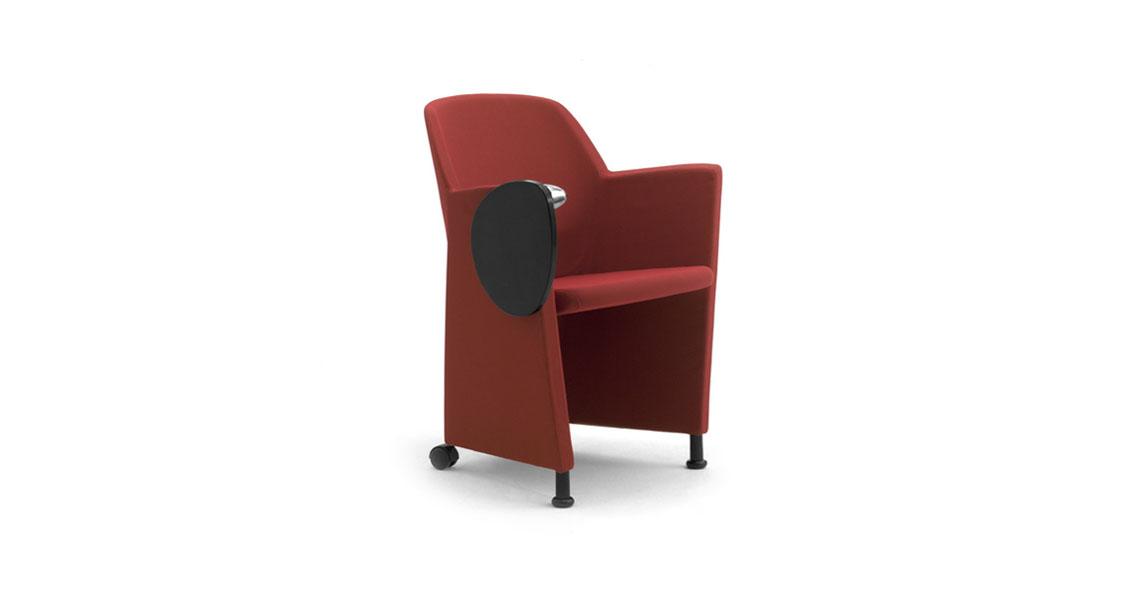 Sedie Per Tavolo Riunioni Meeting Ed Incontri Leyform