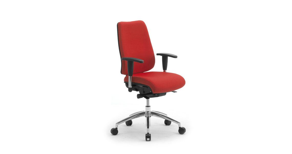 l'ufficio design workstation scrivania da Leyform per e Sedia f6bY7yvg