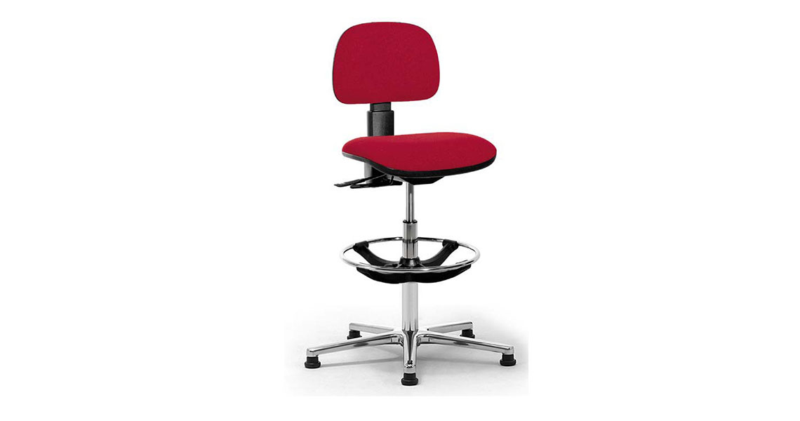 sedie e sgabelli per ufficio