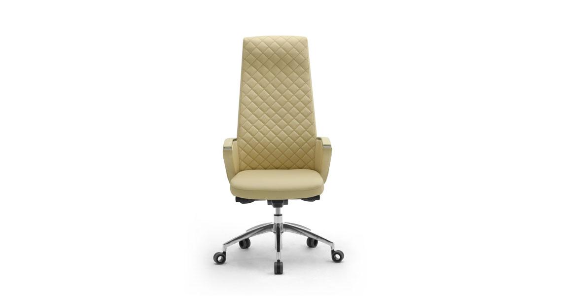 Poltrone direzionali per ufficio e studio proffessionale - Sedie e poltrone ufficio ...