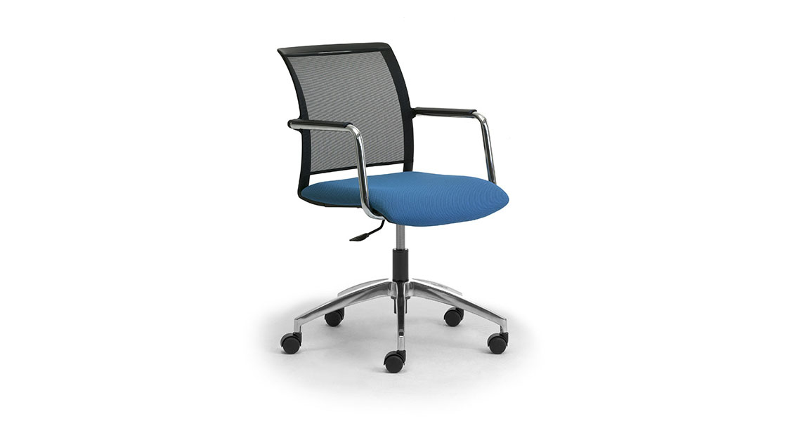 Fabulous with sedie ufficio design for Sedie ufficio design economiche