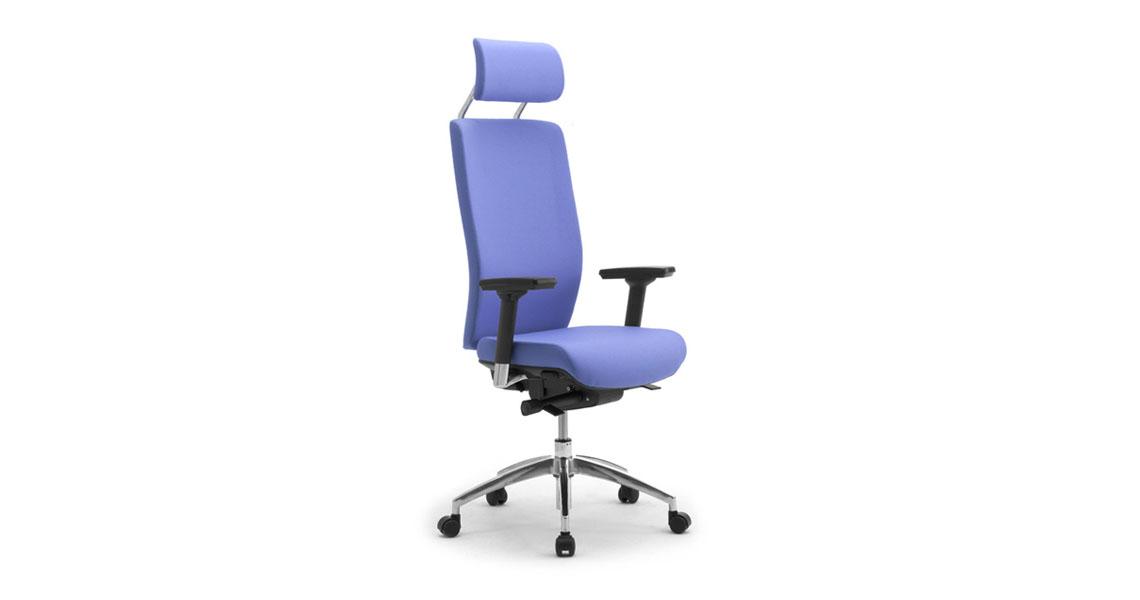 Sedie e poltrone ergonomiche per ufficio e workstation ...