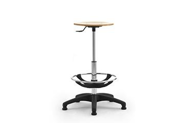 Sedie e sgabelli per laboratorio e industria - Leyform