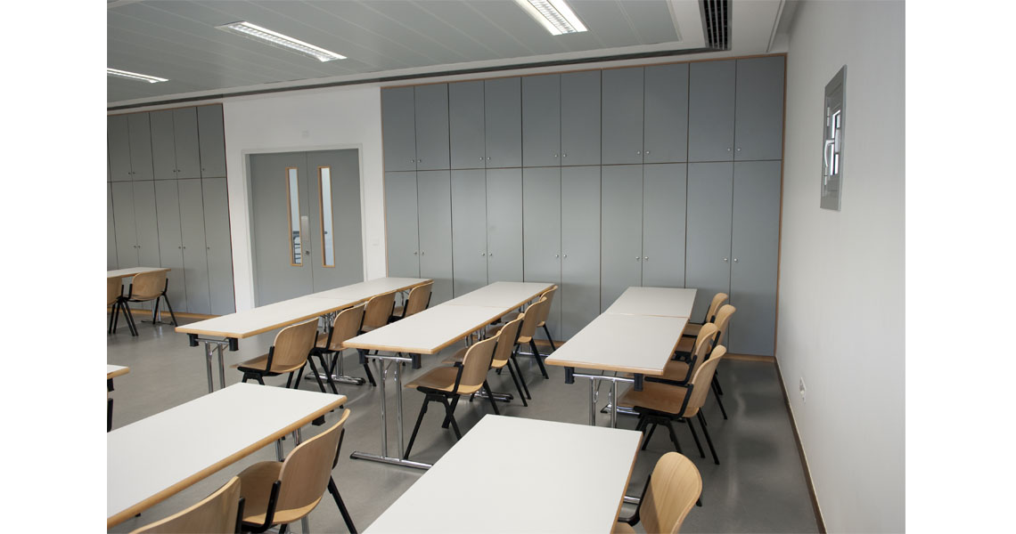 lecture hall essay Traditional teaching through lecture and discussion won't work, the argument  goes, given  learned expert in charge of a lecture hall  in an eloquent essay  on.