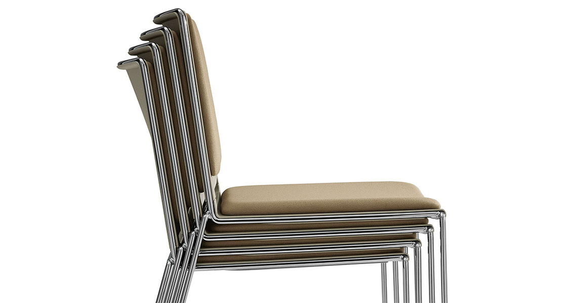 luxury hotel rome stack chair - photo#21