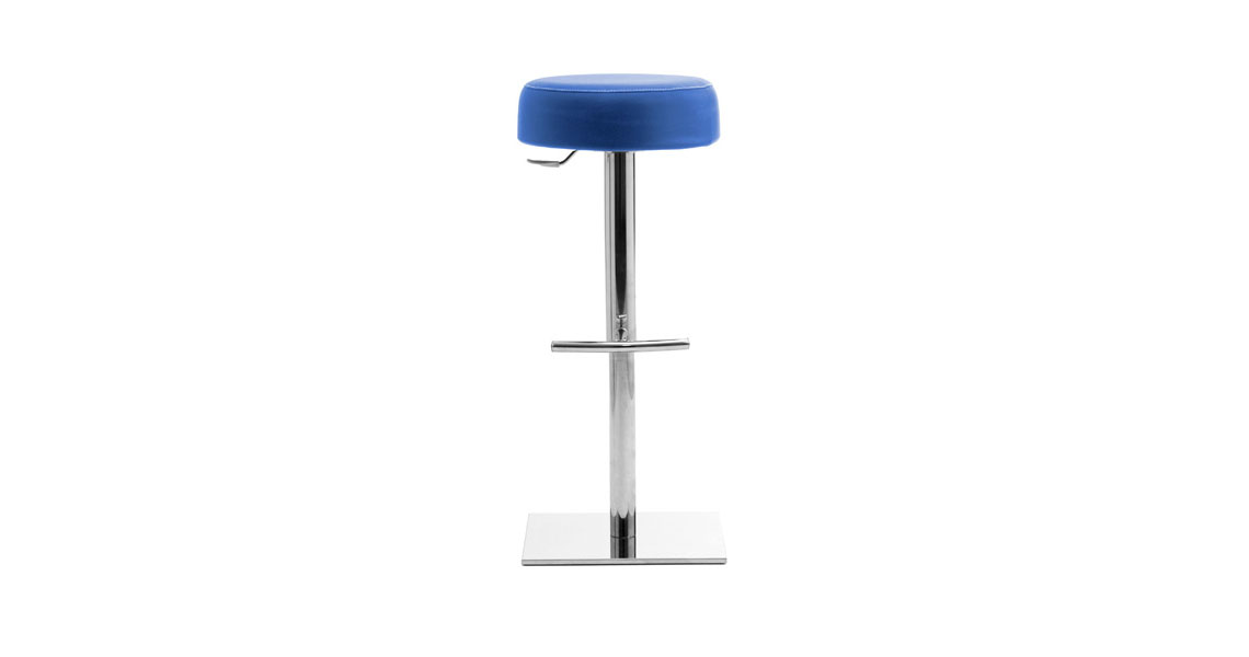 Kitchen Bar And Counter Stools With Vinyl Seat Bar Stools